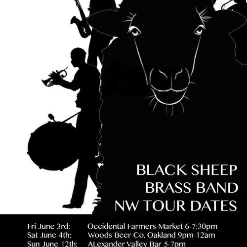 Black Sheep Brass Band's avatar