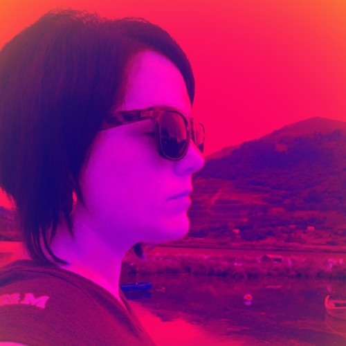Dj K-arla's avatar