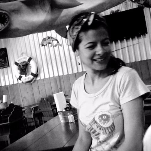 Ana Capicúa's avatar