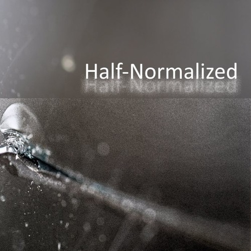 Half-Normalized's avatar