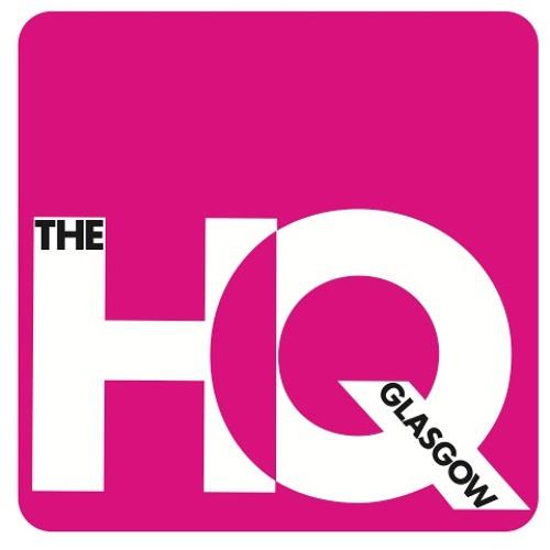 The HQ Glasgow's avatar