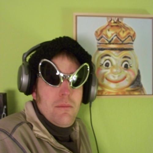 Long Player's avatar