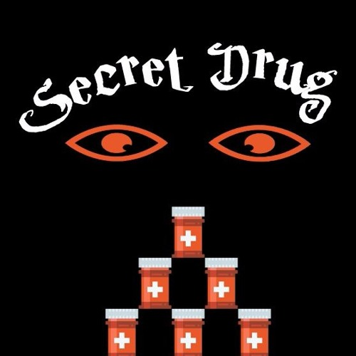 SecretDrug's avatar