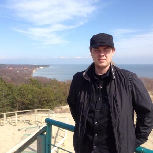 Dimitriy Shevtsov's avatar