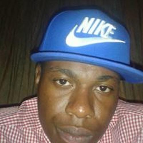 Karabo Madubanya's avatar
