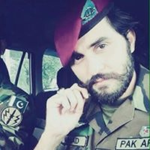 Moon Afridi's avatar