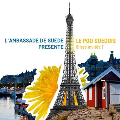 Suède en France's avatar