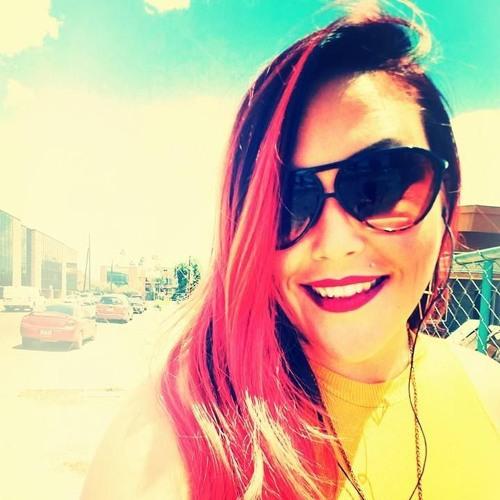 Amanda Shortland's avatar