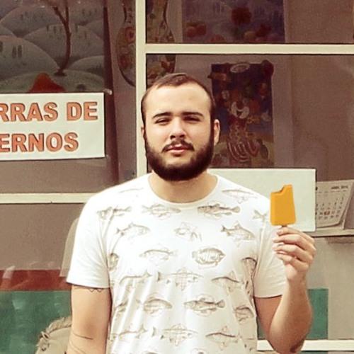 Victor Meira's avatar