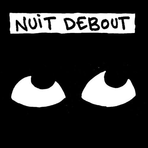 Nuit Debout Rennes's avatar