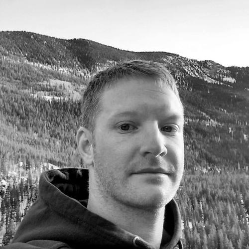Matt Braun's avatar