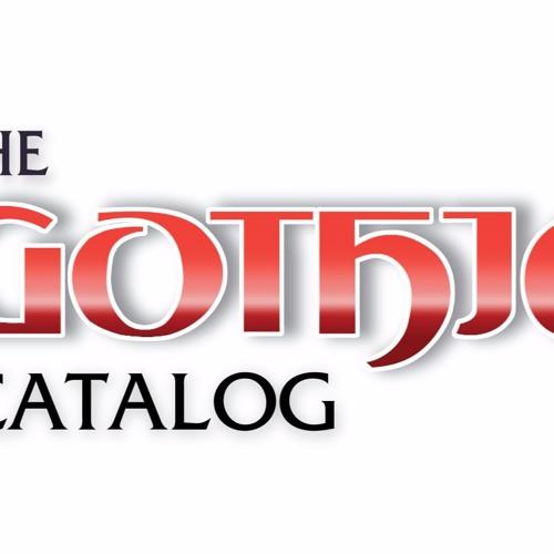 The Gothic Catalog's avatar