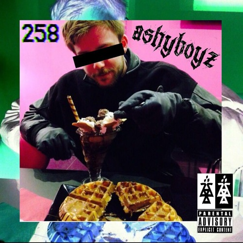 258 ASHYBOYZ's avatar