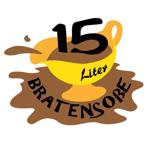 15LiterBratensoße's avatar