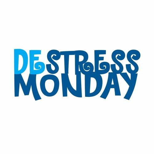 DeStress Monday's avatar