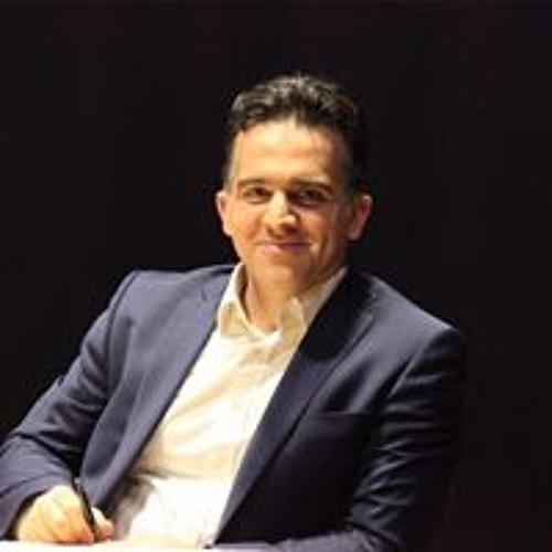 Ahmet Şahin Akbulut's avatar