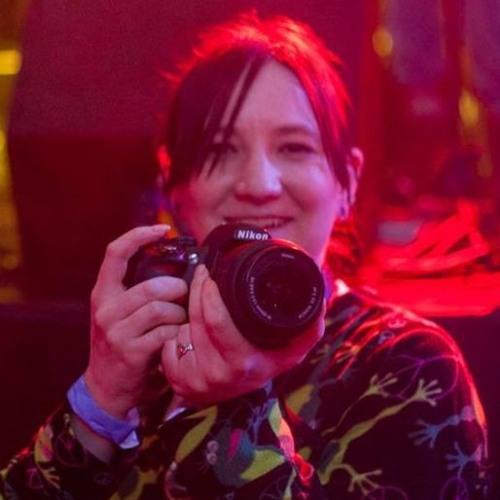 Natalie Jones 2's avatar