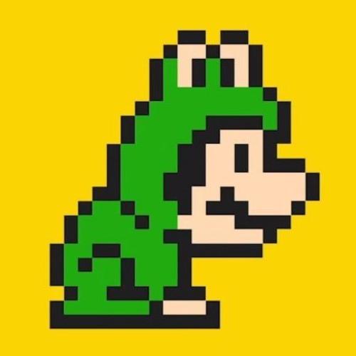 FROG SUIT's avatar