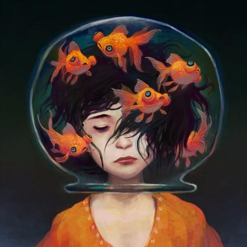 mercurial's avatar