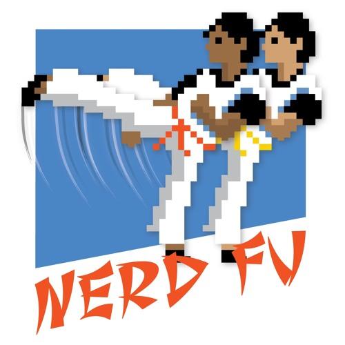 Nerd Fu's avatar