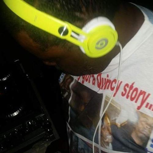 DJ BARRBEEKHUE's avatar