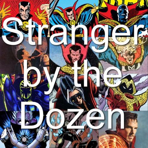 Stranger by the Dozen's avatar