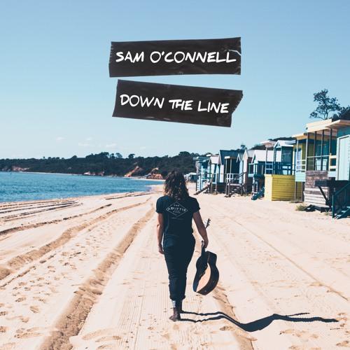 Sam O'Connell's avatar