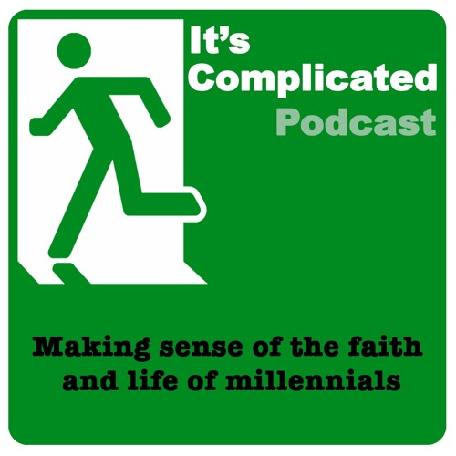 It's Complicated Podcast's avatar