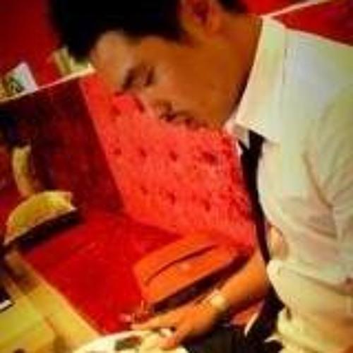 Peter Cho's avatar