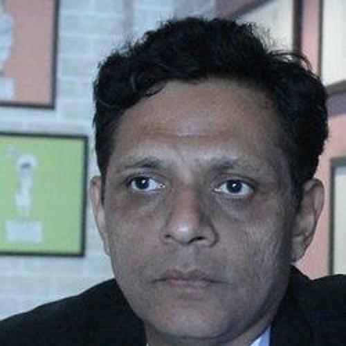 Vihang A. Naik's avatar