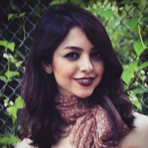 Sevda Moajeni's avatar