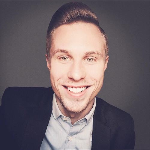 Alexander Faupel's avatar