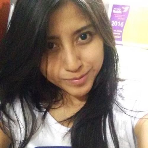 Angie Martínez 17's avatar