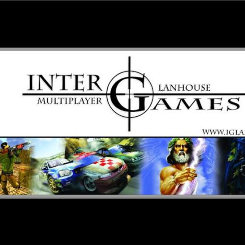 Intergames Lanhouse's avatar