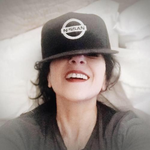 Alexandra Brooks's avatar