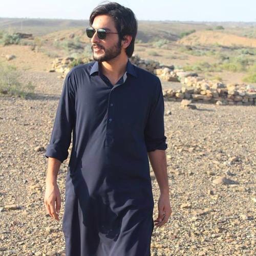 Junaid Ahmed Khan's avatar