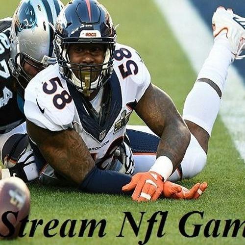 Stream NFL Games's avatar