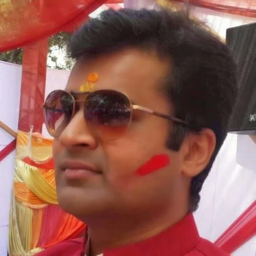 Ritesh Mundhra's avatar