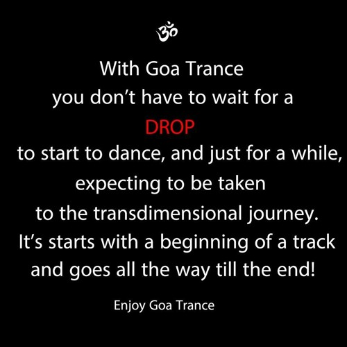 Goa Trance's avatar