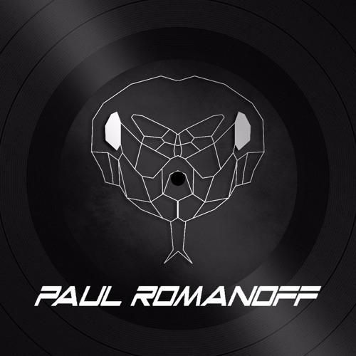 Paul Romanoff(Snakey)'s avatar