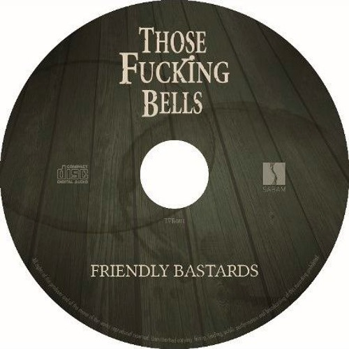Those Fucking Bells's avatar