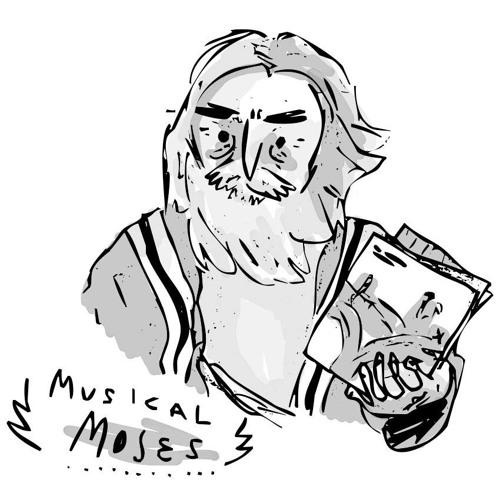 musicalmoses's avatar