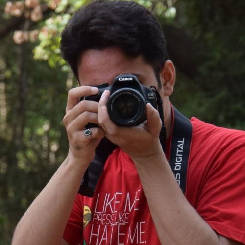 JaiminPatel's avatar