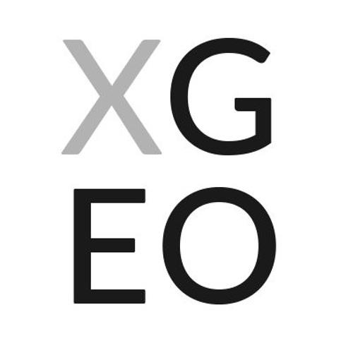 Extra Geographic's avatar