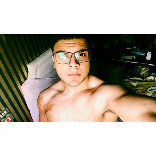 Hazem Sherif Ryad's avatar