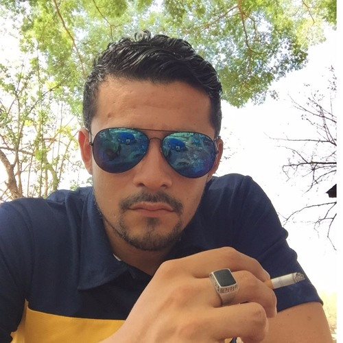 Carlos Rodriguez Larin's avatar