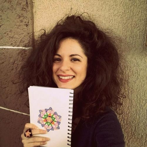 Maroulita7's avatar