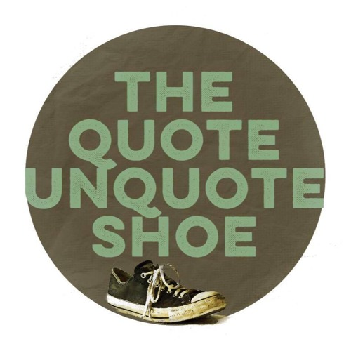 The Quote Unquote shoe's avatar