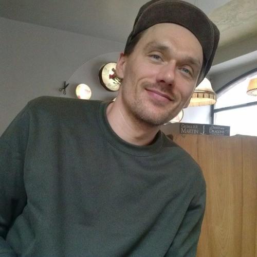 Maciej Jakób's avatar