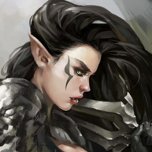LuthienTinuviel's avatar